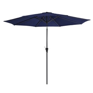 300m Traditional Parasol By Songmics