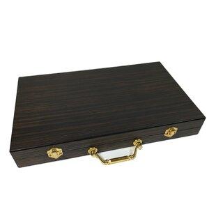 Backgammon Set ByBey-Berk