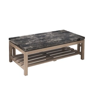 Simmons Casegoods Roger Coffee Table by R..