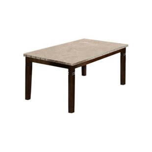 Kropp Dining Table by Alcott Hill