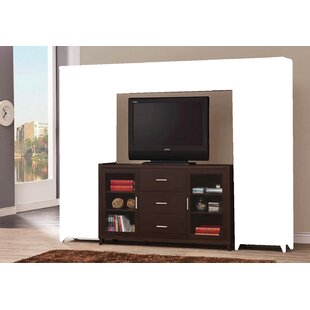Brookins TV Stand for TVs up to 60