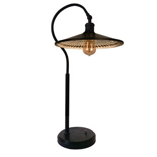 Boldero 23 Arched Table Lamp