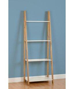 Robbyn Ladder Bookcase By Norden Home