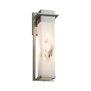 Deals Keyon Outdoor Sconce By Brayden Studio