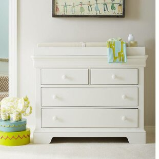 Teaberry Lane 4 Drawer Dresser by Stone & Leigh™ by Stanley Furniture