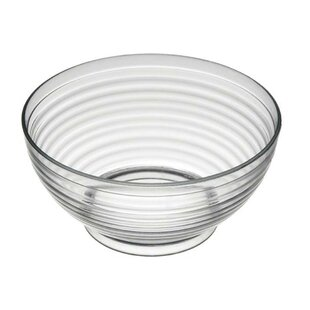 Sirocco Mini Plastic Soup Bowl (Set of 500)