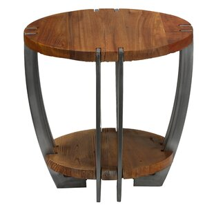 Minchinhampton End Table by Williston Forge