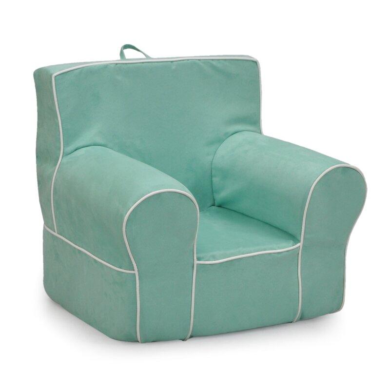 Genial Kids Foam Chair. Out Of Stock