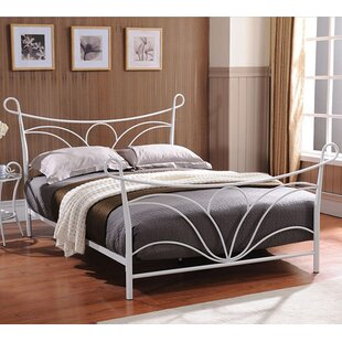 Read Reviews Burrandale Platform Bed by August Grove Reviews (2019) & Buyer's Guide
