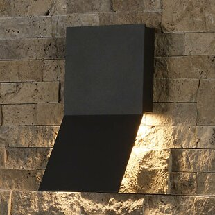 Gorsuch Outdoor Sconce