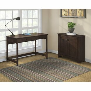 Coupon Fralick 2 Piece Desk Office Suite By Darby Home Co