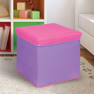 Diamond Sofa Ritz Cube Ottoman & Reviews | Wayfair