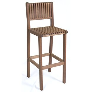 International Home Miami Bar Stool