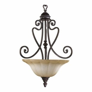 Astoria Grand Serna Inverted Pendant