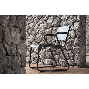 Corail Patio Chair