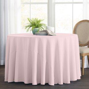 Genial Pink Tablecloths Youu0027ll Love | Wayfair