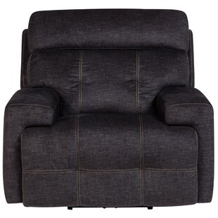 Chow Power Lift Assist Recliner by Red Barrel Studio