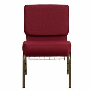 Lovely Taylor Extra Wide Guest Chair