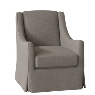 Casey Swivel Armchair by Sam Moore