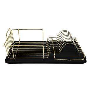 Covey Metal Dish Rack