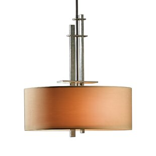Hubbardton Forge Ondrian 2-Light Pendant