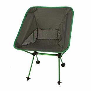 Loon Peak Romeo Folding Camping Chair
