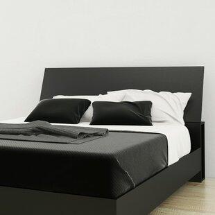 Brayden Studio Cloverdale Platform Bed