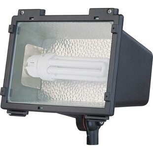 Nuvo Lighting 1-Light Flood Li..