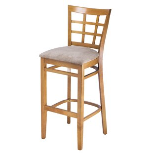 Harner 30 Bar Stool August Grove