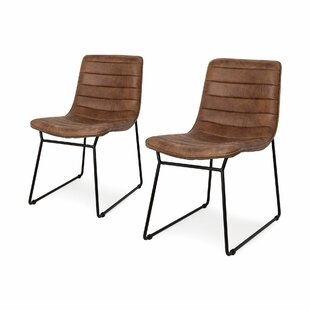 Maxton Upholstered Dining Chair (Set of 2..