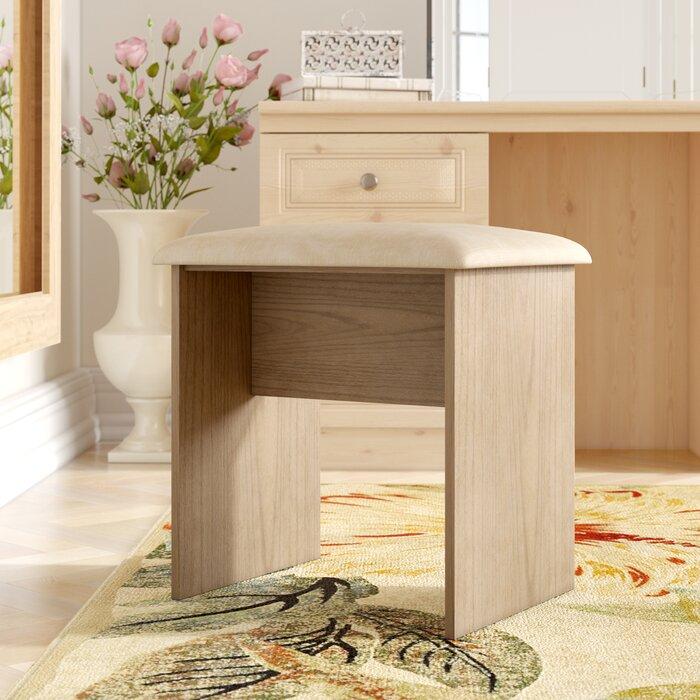 cheaper aeb53 482ca Willimantic Dressing Table Stool