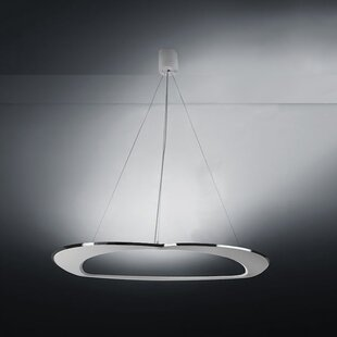 Diadema 3-Light LED Chandelier by ZANEEN design