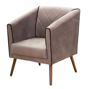 Burcham Armchair by George Oliver