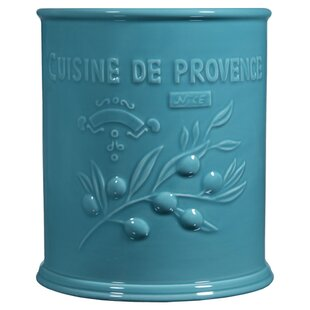 Forester Provence Table Vase
