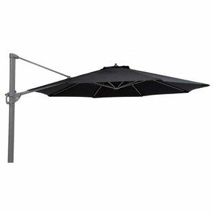 Hanging Umbrella By Freeport Park