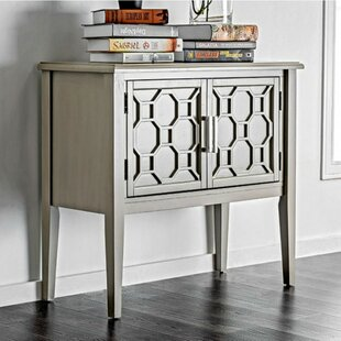 Bronagh Contemporary Console Table
