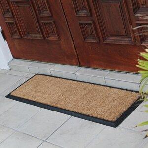 Shorewood Classic Double Doormat