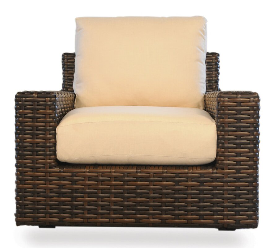 Gorgeous Contempo Glider Chair With Cushions By Lloyd