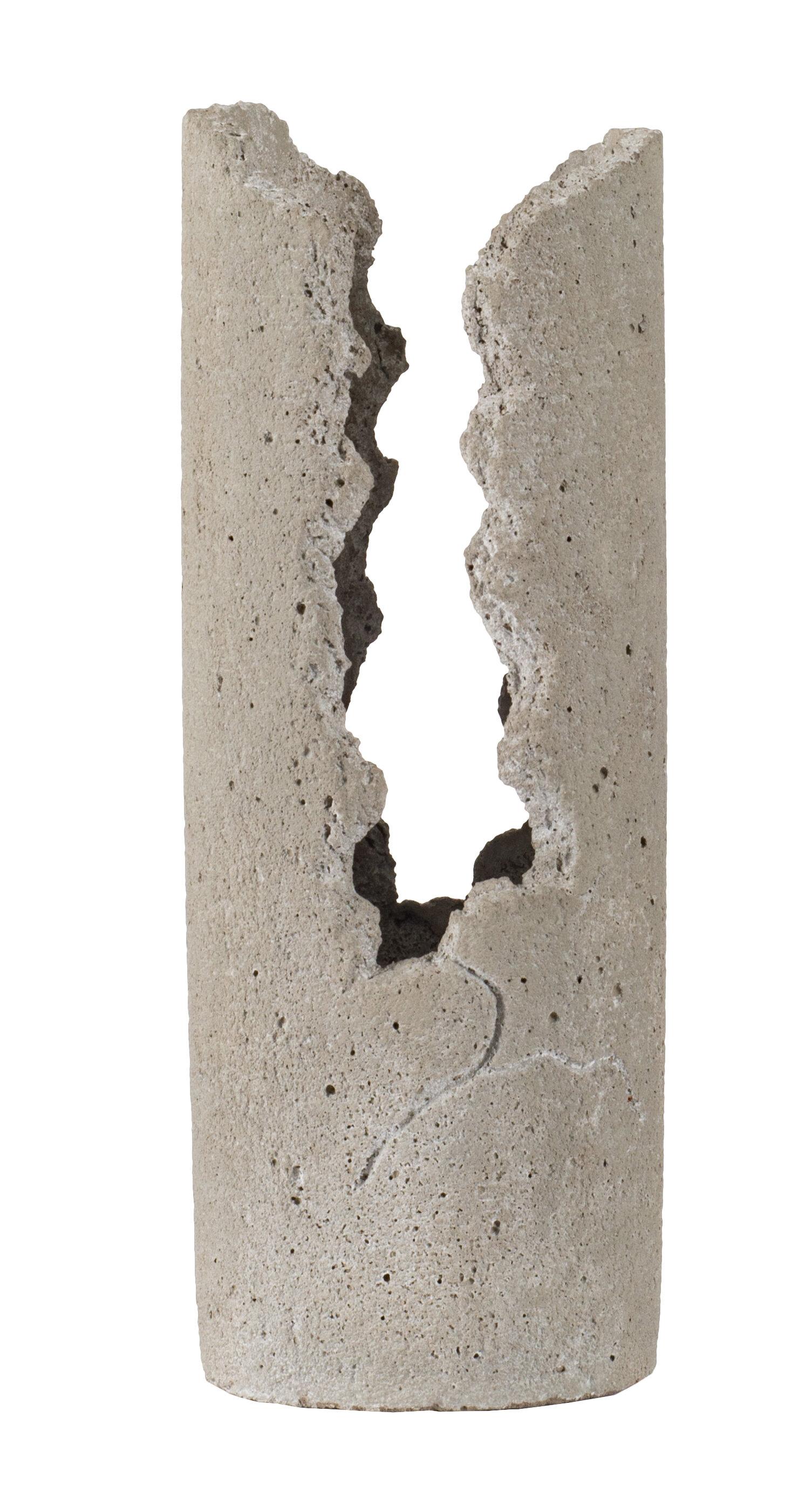 Ophelia Co Bethea 100 Cement Pot Planter Wayfair