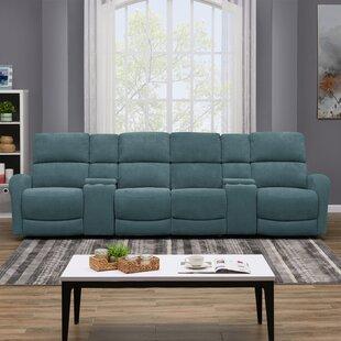 Islam Modular Reclining Sofa