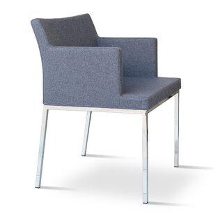 Polo Four Leg Chair by sohoConcept