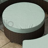 Hampton Ottoman with Sunbrella Cushion by Forever Patio