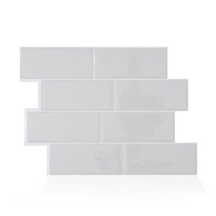 Stick On Peel Stick Tiles Self Adhesive Tiles You Ll Love