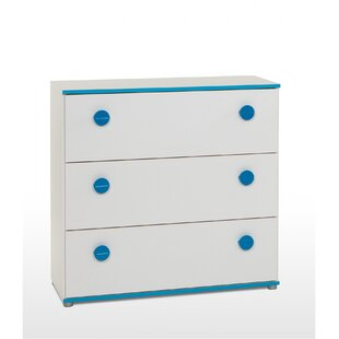 Moritz Chest of Drawers by Arthur Berndt