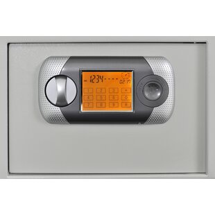 Electronic Lock Security Safe by Buddy Products