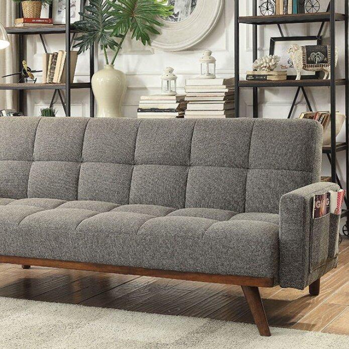 Clarissa Convertible Sofa