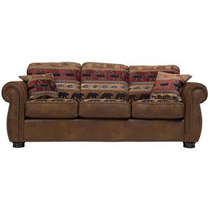 Bowen Sleeper Sofa by Loon..