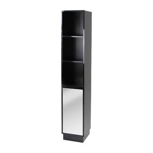 Cendrillon 30 X 161cm Free-Standing Cabinet By 17 Stories