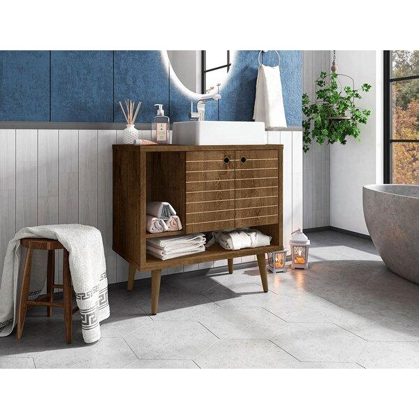 Mercury Row Altom 31 Single Bathroom Vanity Set Reviews Wayfair