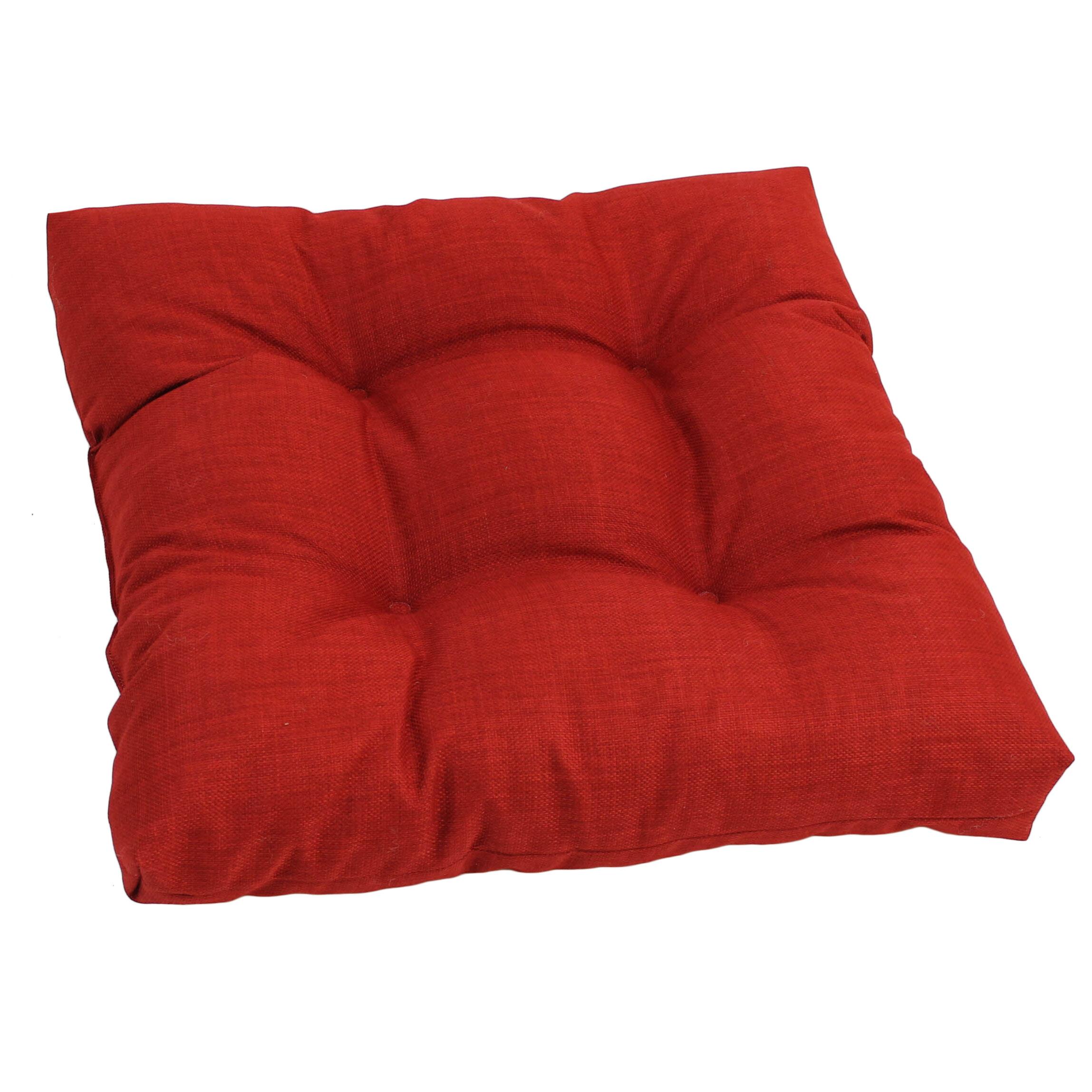 Indoor Outdoor Patio Chair Rocker Cushion